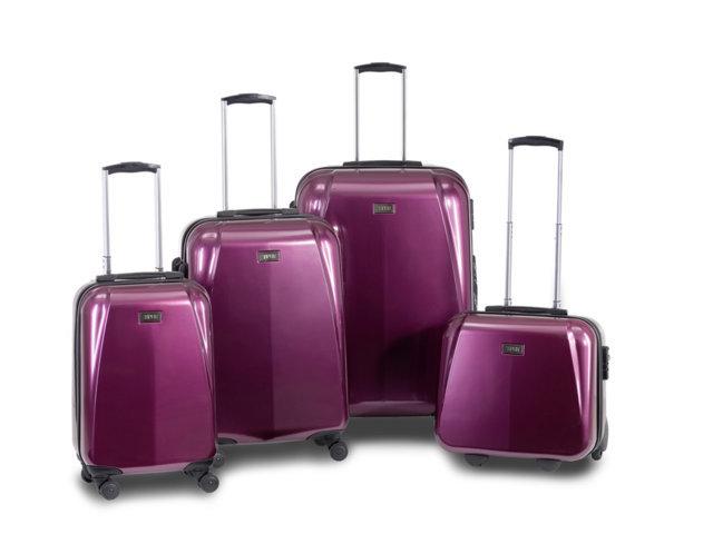 4 valigia 55x40x20 tra i più venduti su Amazon