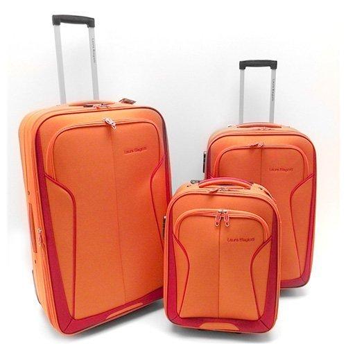 Set valigie 4 ruote roncato tra i più venduti su Amazon