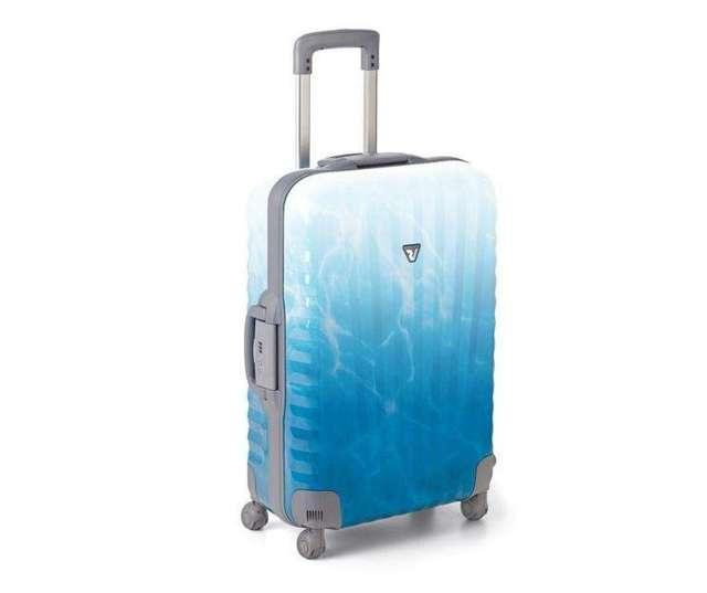 Trolley bagaglio a mano roncato tra i più venduti su Amazon