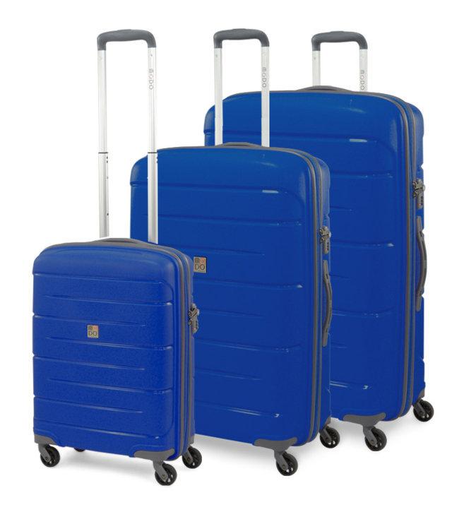 Valige 2 trolley bagaglio a mano tra i più venduti su Amazon